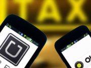 Uber-Ola-app