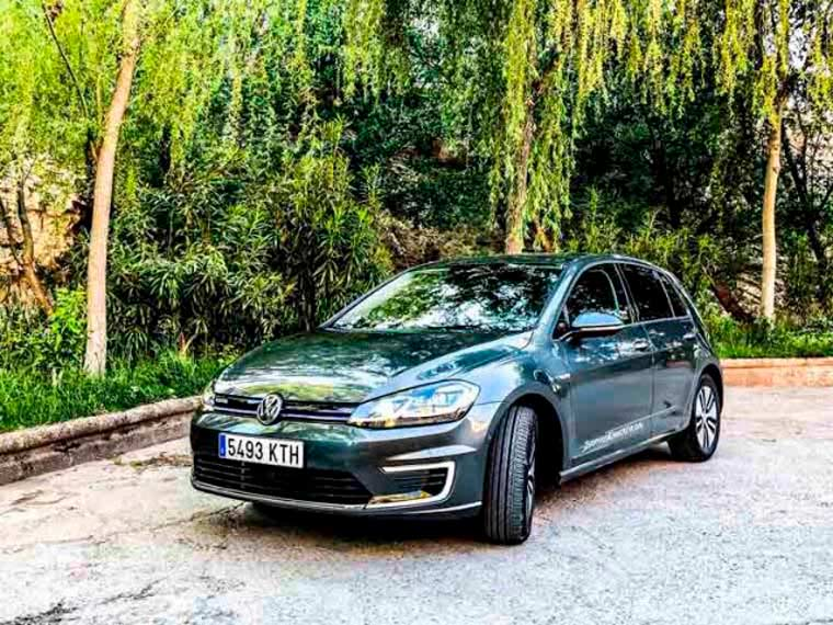 Volkswagen-e_golf