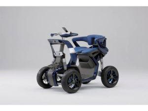 Yamaha-YNF-01