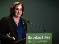 ada-colau-rueda-prensa-alcaldesa-barcelona-peajes-urbanos