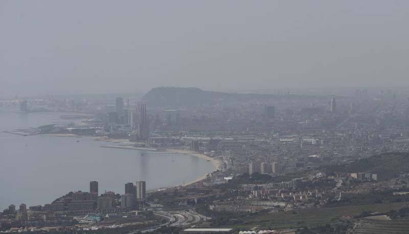 barcelona-contaminacion