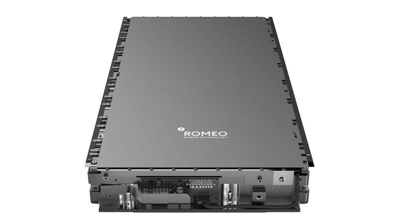 bateria-romeo-power-Technology-joint-venture-borgwarner