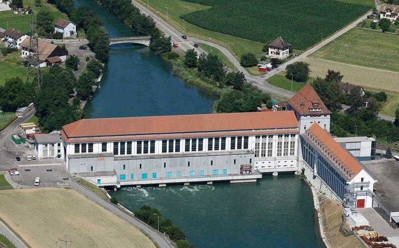 central-hidroelectrica-Alpiq-Gösgen_suiza