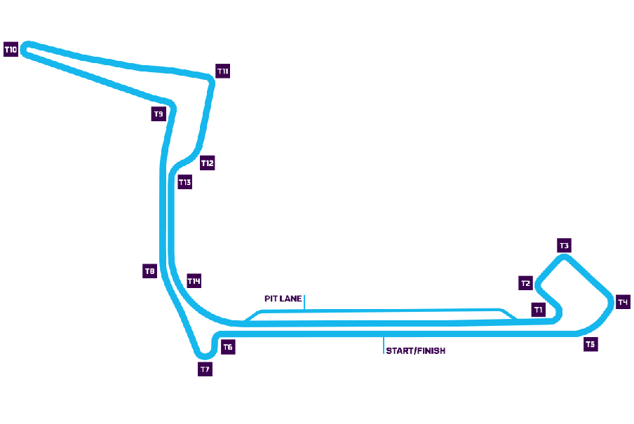 New York E-Prix