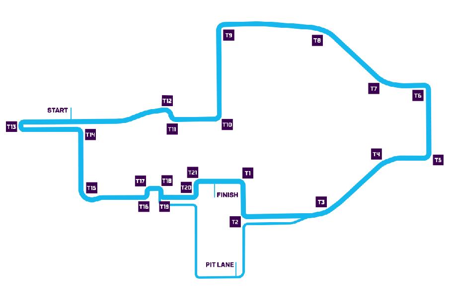 Rome E-Prix