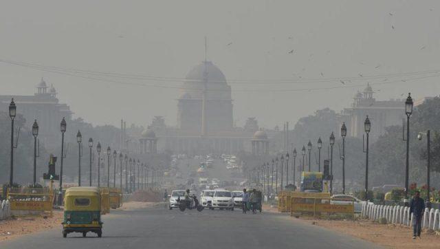 contaminacion-india