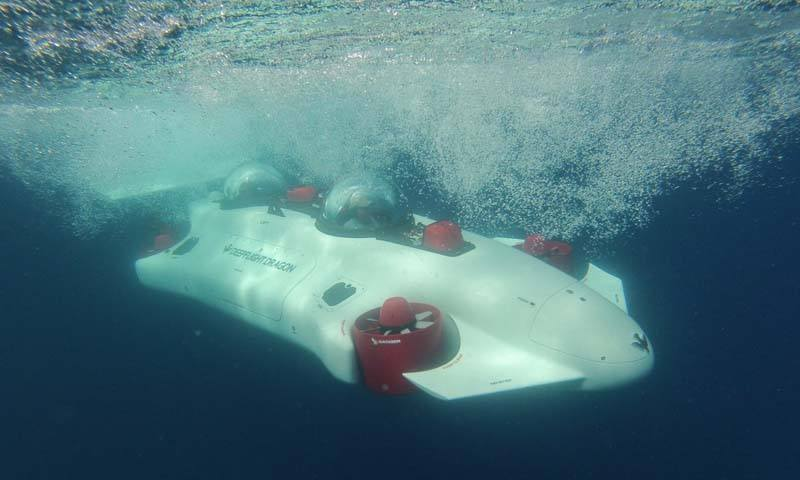 deepflight-dragon_submarino-electrico_sumergido