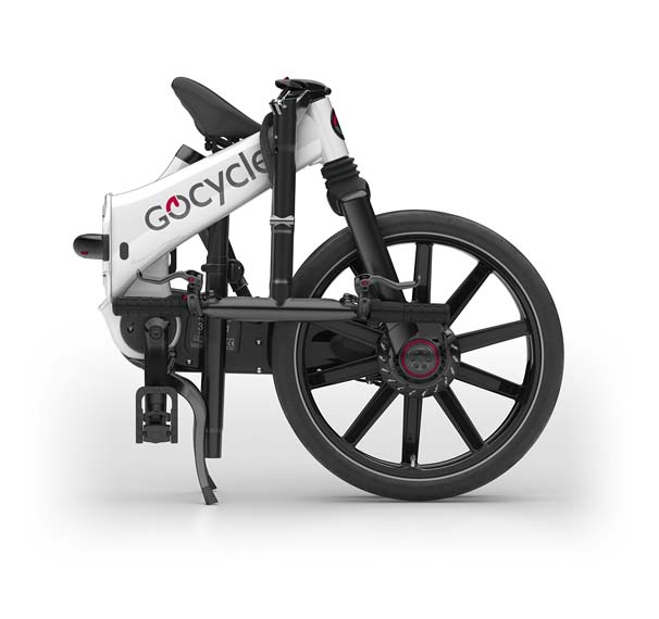 gocycle-GX-plegada