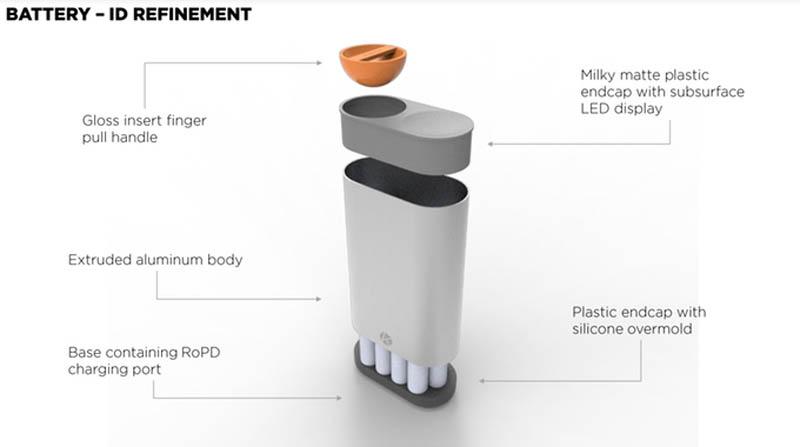 karmic-OSLO-electrico-bateria