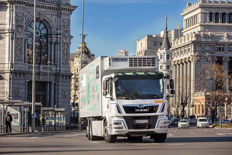 man-camion-electrico-pruebas-madrid1