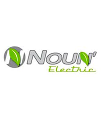 logo de Noun Electric