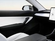model3-interior-sin-volante-mostrado-evento-autoconduccion-tesla