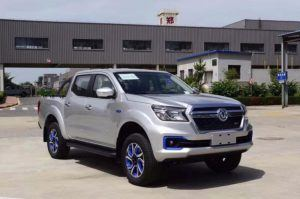 nissan-Dongfeng_Rich_6_EV-pickup-electrica-china