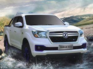 nissan-Dongfeng_Rich_6_EV-pickup-electrica-china2