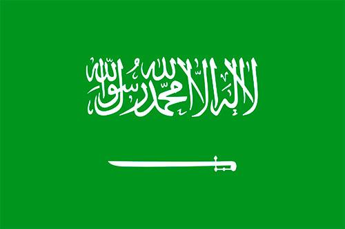 Arabia Saudita