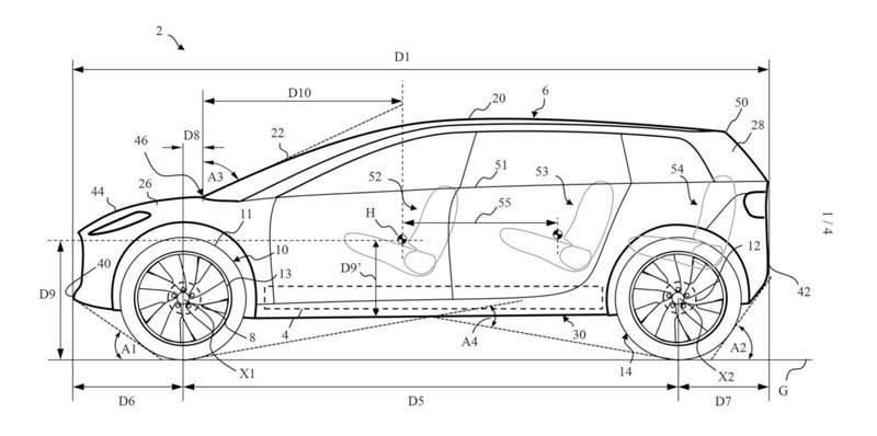 patente-coche-electrico-dyson-lateral