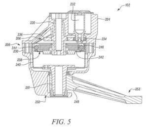 patente-direccion-asistida-tesla5