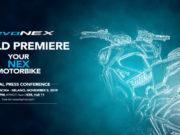 presentacion-kymco-revonex-eicma-2019