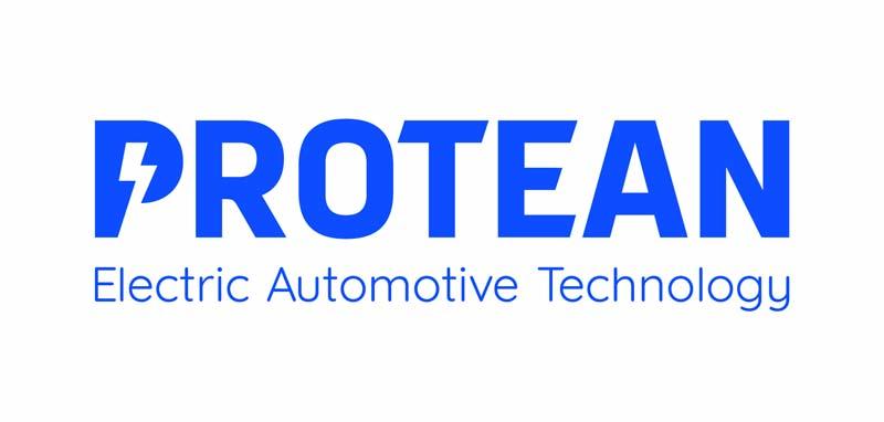 Protean-Electric-Logo