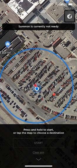 summon-invocacion-mejorada-EMPEZAR_vehiculo-va-punto-marcado-mapa-aparcamientos