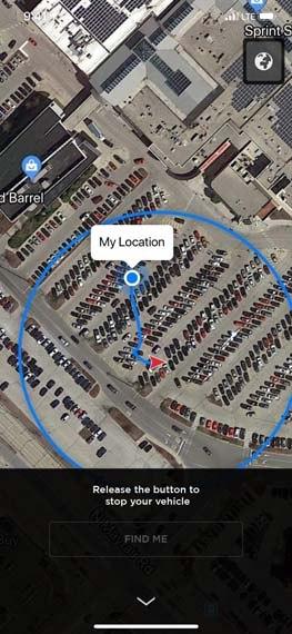 summon-invocacion-mejorada-ENCUENTRAME_mandar-ubicacion-GPS-movil-vehiculo-aparcamientos