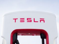 supercharger-tesla-marca