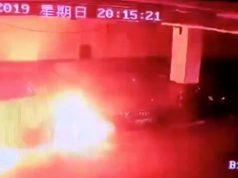 tesla-model-s-incendio-shangai-garaje-explosion