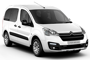 Citroën e-Berlingo Electric Multispace