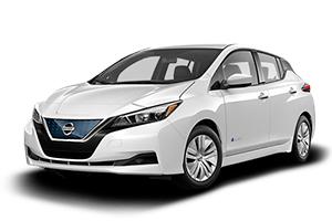 Nissan Leaf E+ 3.ZERO