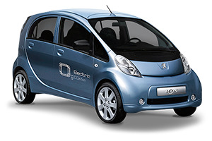 Peugeot iOn 16 kWh