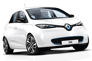 Renault ZOE Limited Flexi R110
