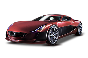 Rimac Concept 90 kWh