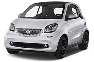 Smart EQ ForTwo 17,6 kWh