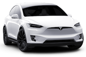 Tesla Model X P100D 5 Plazas