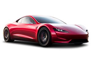 Tesla Roadster Founders Series