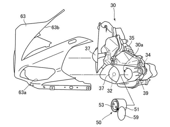 yamaha-r1-ubicacion-cargador-version-electrica-patente