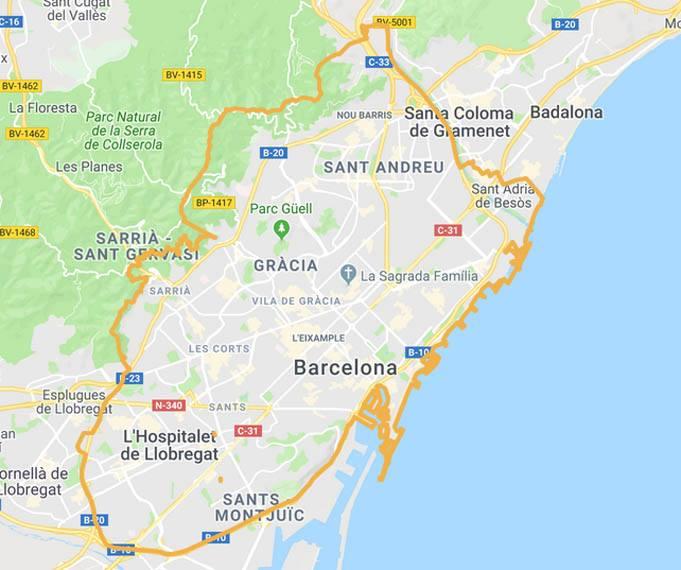 zonas-afectadas-normativa-ZBE-Barcelona-2020